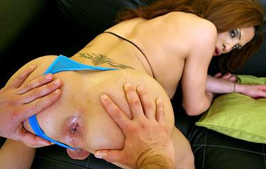 huge shemale ass gape - Big Tits & Big Gape Ass